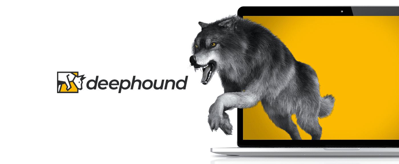 deephound equity crowdfunding news intervista