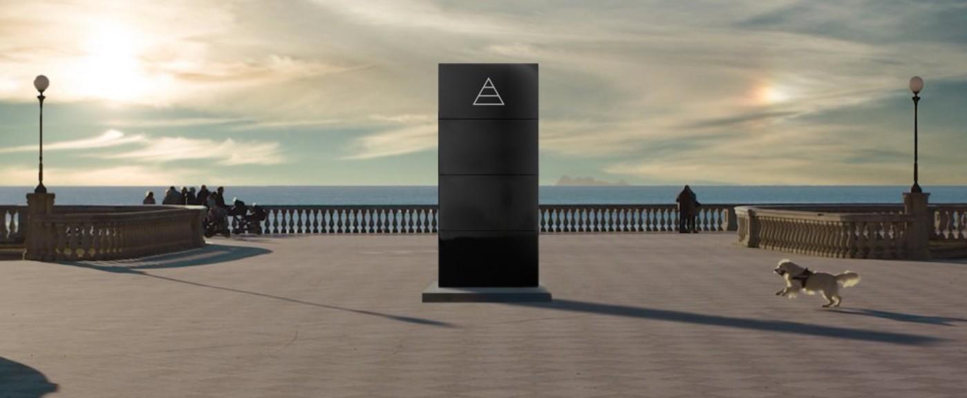 Dynamo: il marchio che progetta e costruisce macchine energetiche brevettate
