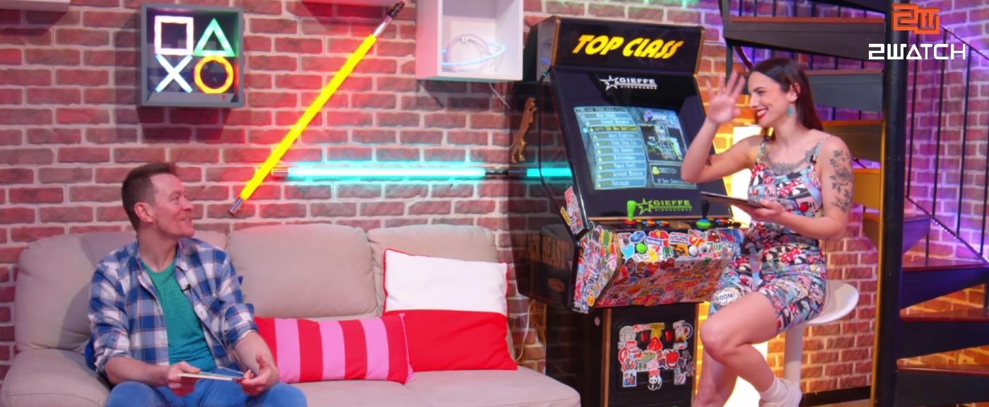 2Watch: la media-tech company del gaming e degli esport